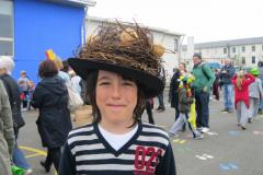 Easter Bonnet Parade - March 2012