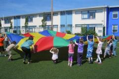 School Garden May 2012