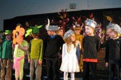 METNS School Show April 2013