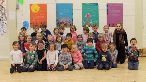 Junior Infants A
