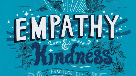 March Value of the Month: Kindness and Empathy