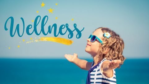 Value of the Month: Wellness