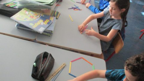 2A Explore 2D Shapes