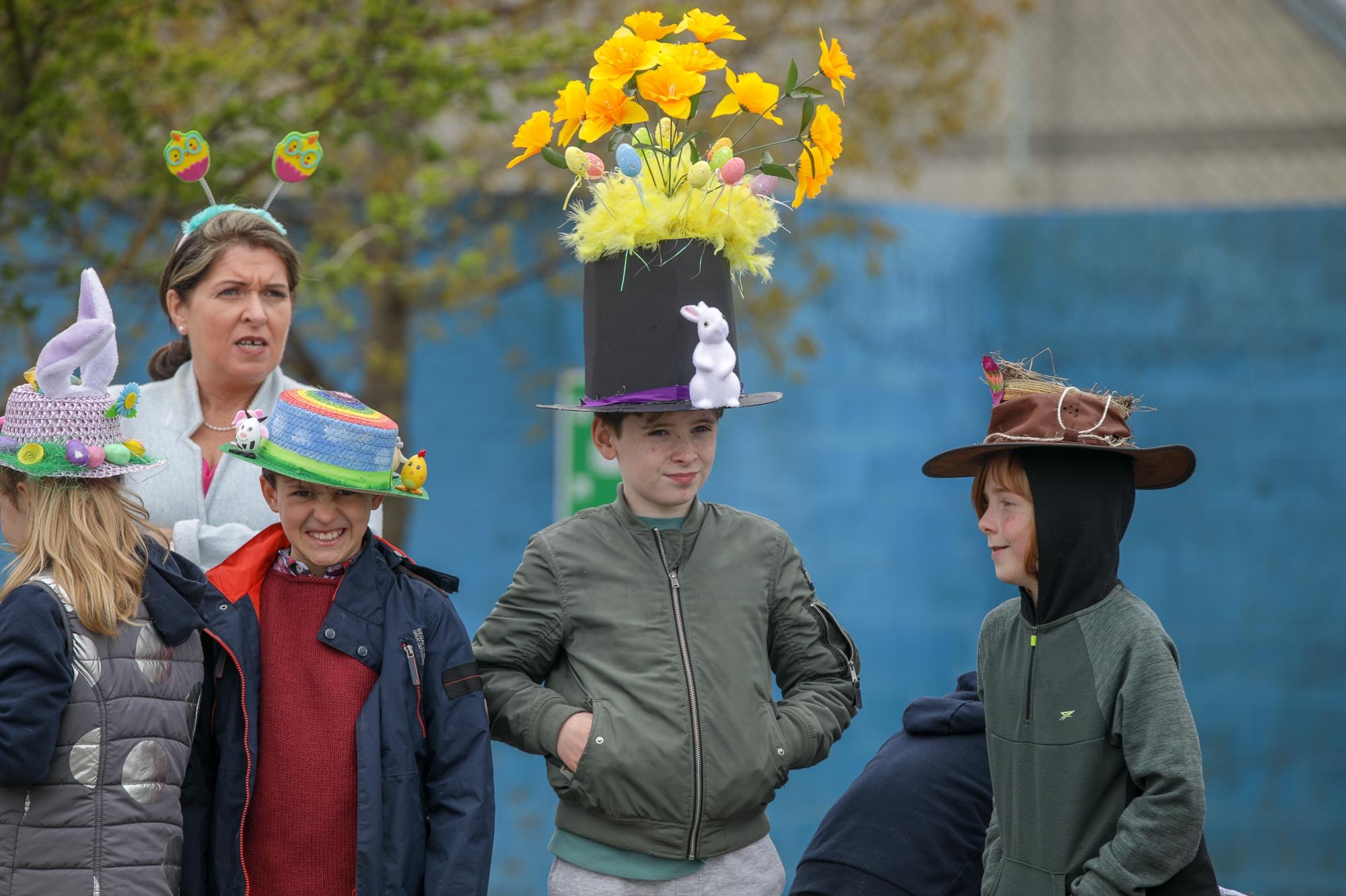 Easter Bonnet Parade 11