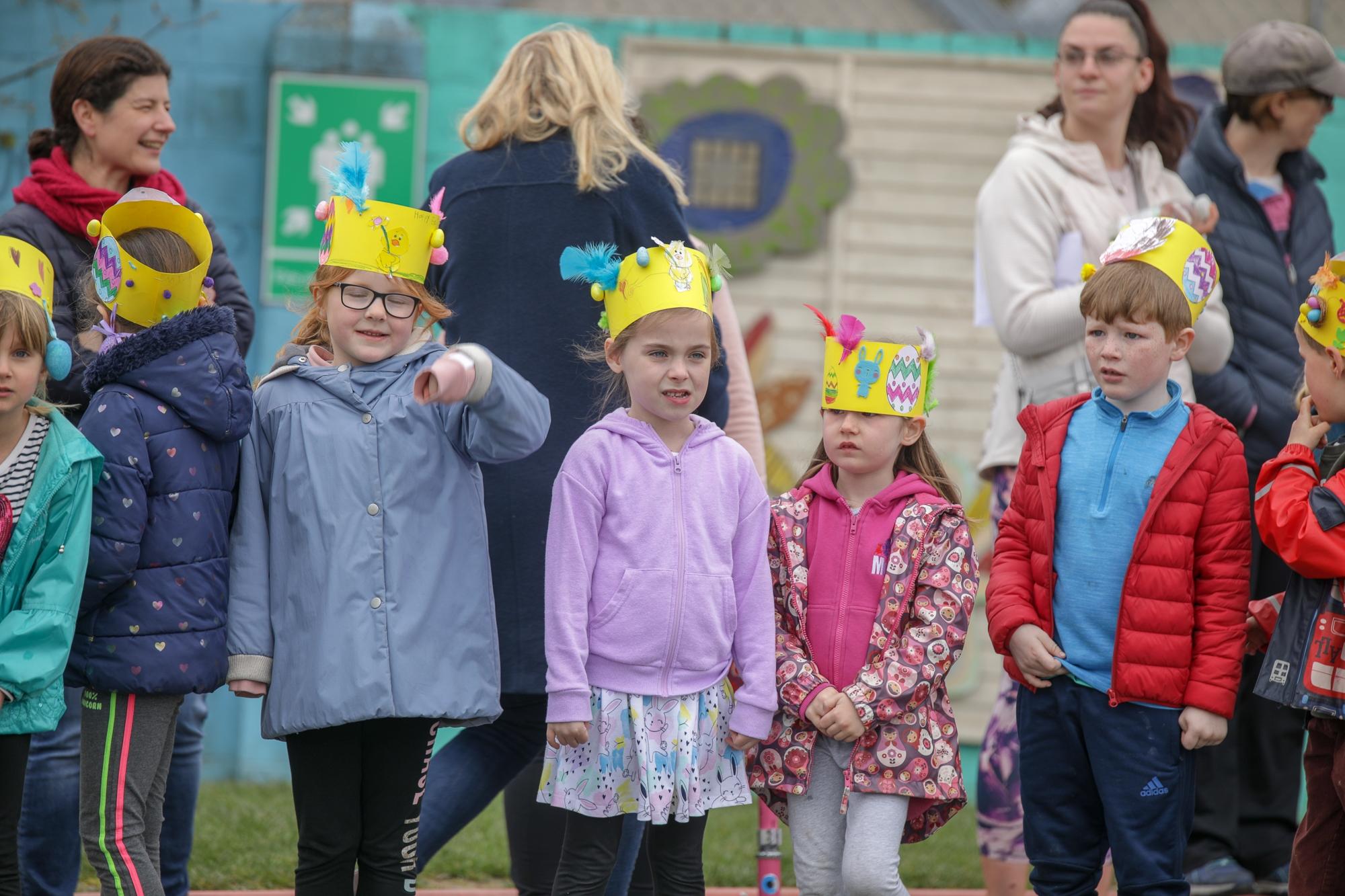 Easter Bonnet Parade 14
