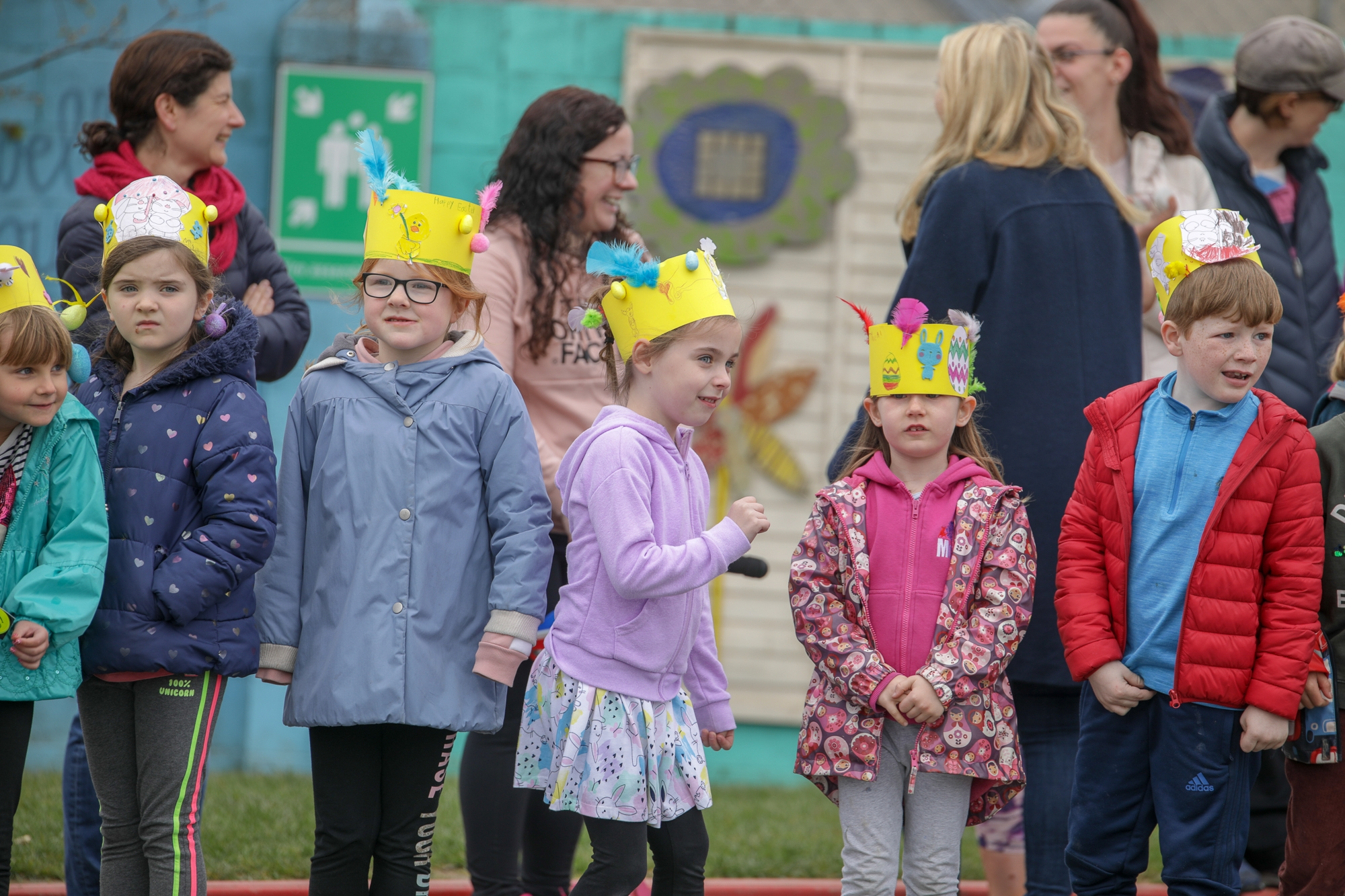 Easter Bonnet Parade 15