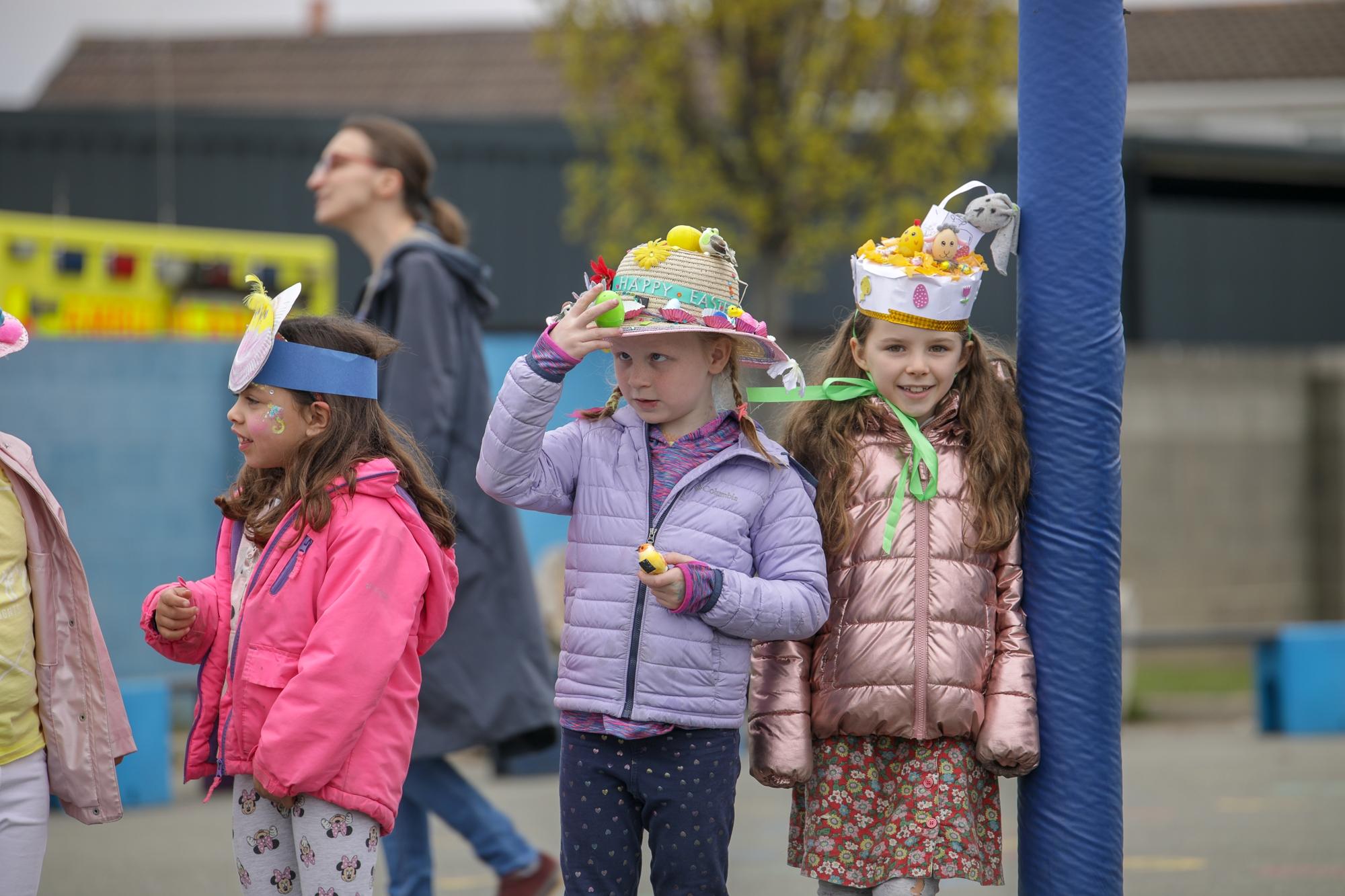 Easter Bonnet Parade 19