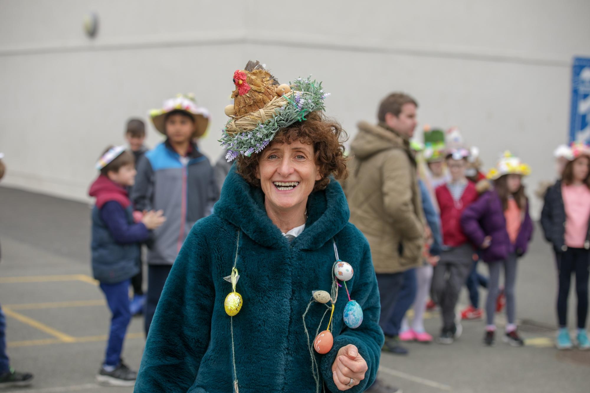 Easter Bonnet Parade 24
