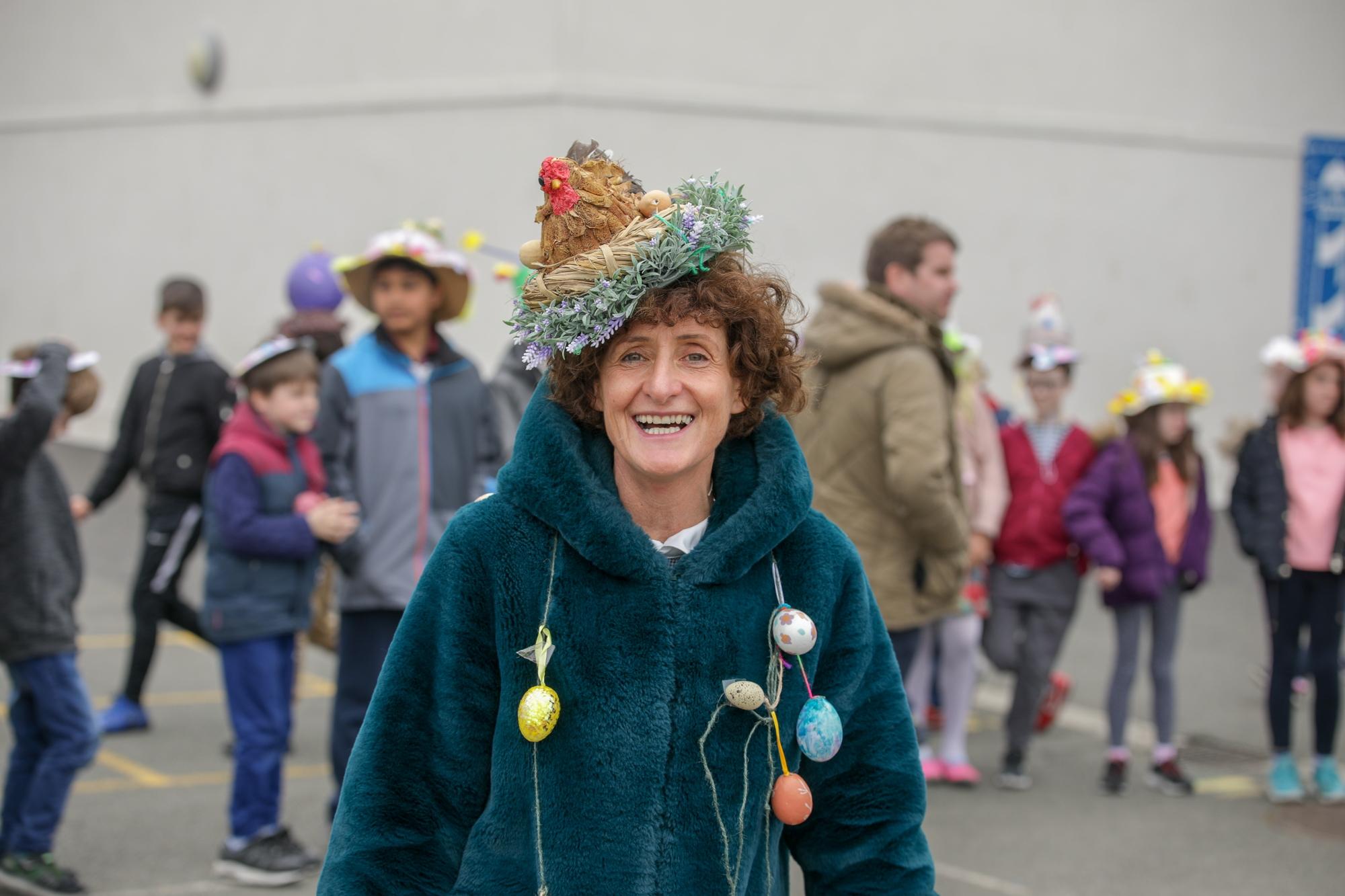 Easter Bonnet Parade 25