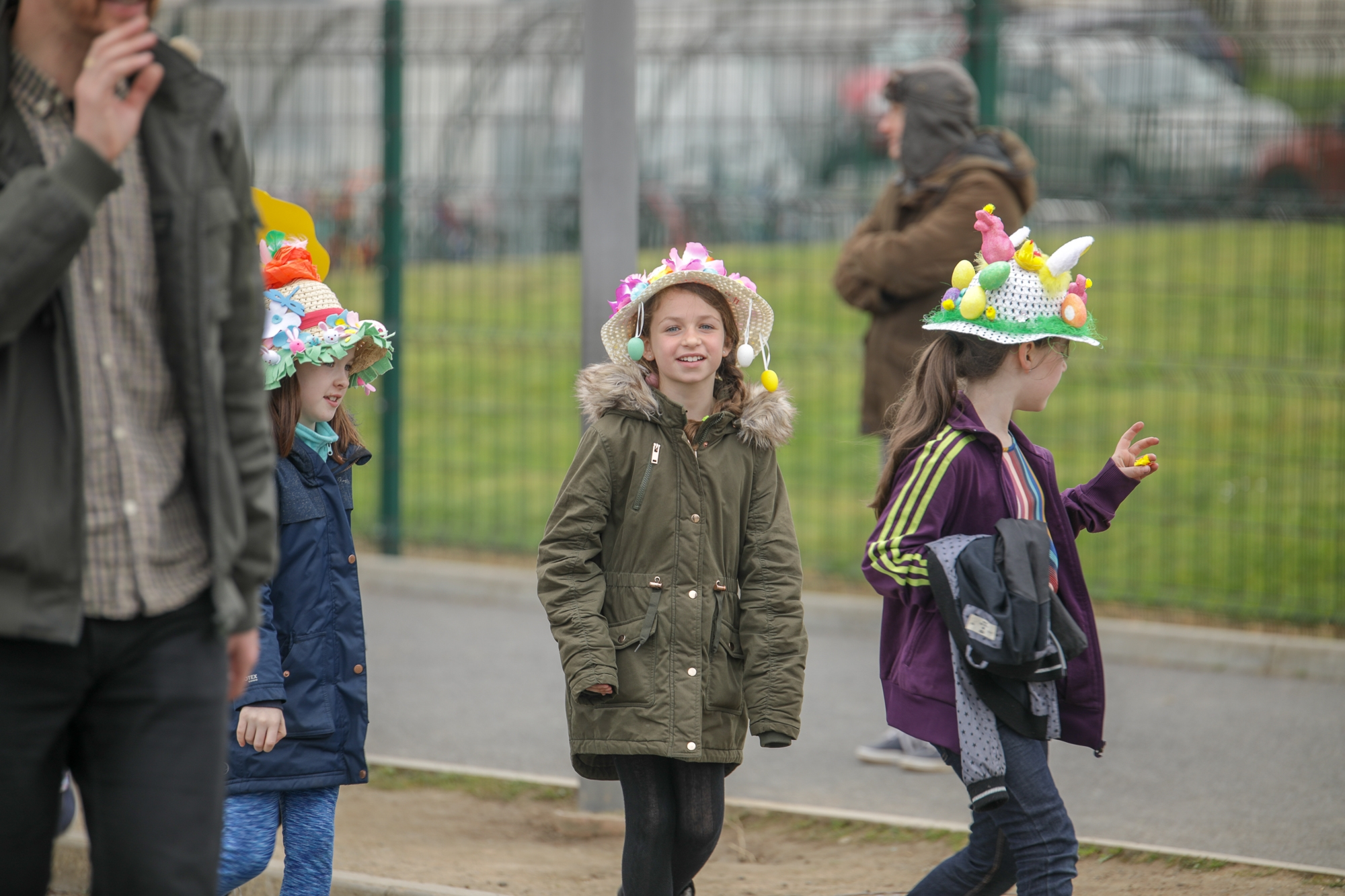 Easter Bonnet Parade 5