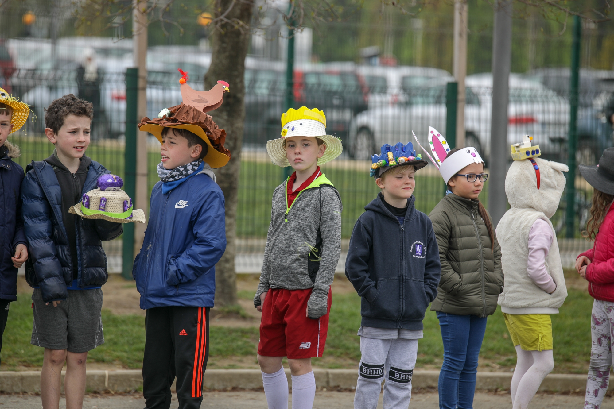 Easter Bonnet Parade 8